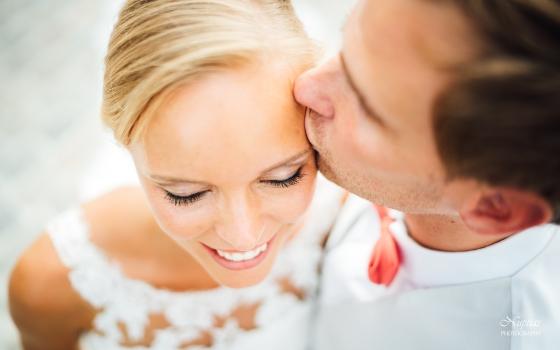 Huwelijk G&K 0073