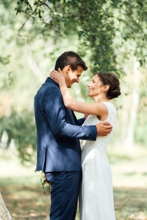 Huwelijk C&L 0047