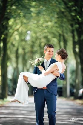 Huwelijk C&L 0055