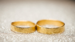 Huwelijk C&L 0072